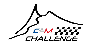 Logo CFM Challenge